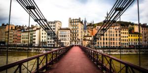 Lyon, ville du jeu de piste teambuilding : Le rallye de bacchus