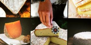 Atelier découverte pour se divertir autour du fromage