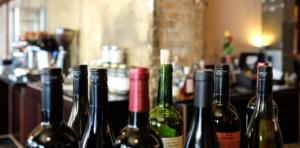 Dégustation de vins sélectionnés par un sommelier