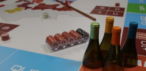 Activité teambuilding ludique autour du vin et de l'oenologie