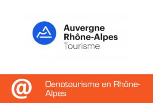 interview de romain salles sur l'oenotourisme en région Rhône alpes