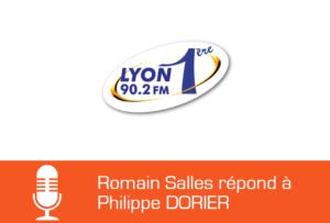 Interview de Romain Salles créateur de l'agence IDEGO à Lyon