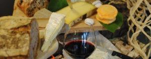 Dégustation de vin rouge régionaux sur événement à Lyon
