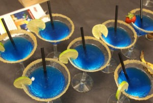 Activité création de cocktail à Lyon par spécialiste teambuilding