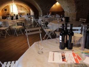 activité de création de vin dans plusieurs villes