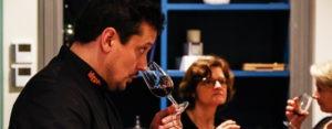Dégustation vin pour débutants en compagnie d'un sommelier