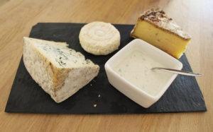 Dégustation de fromages à Lyon