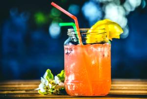 Thématique tendance du cocktail : animation et teambuilding