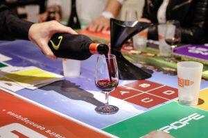 Animation dégustation de vins du monde à Lyon