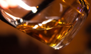 le whisky, spiritueux noble pour évènement entreprise