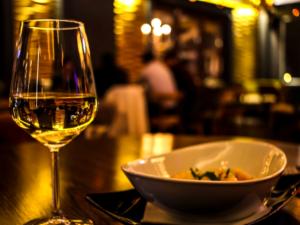 Le plaisir des accords mets et vins