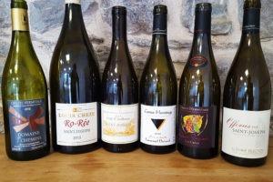 Sélection de vin par IDEGO à partir de vignerons idnépendants
