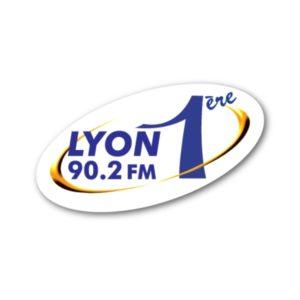 Idego sur Lyon 1ere FM