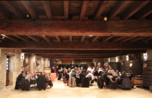 Activité teambuiding création de vin proche Beaune pour entreprise