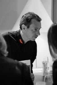 Thierry animateur sommelier IDEGO à Lyon pour vos événements professionnels