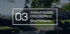 anniversaire d'entreprise dans un domaine viticole proche de Lyon