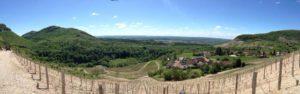 team building journée vélo dans les vignes proche de Lyon avec IDEGO