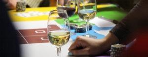 animation dégustation de vin participative pour dynamiser vos stands lors de vos salons professionnels
