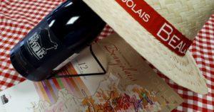 Venez visiter et déguster le beaujolais avec IDEGO