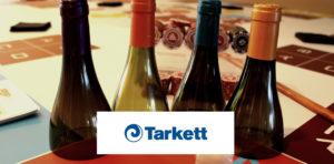 animation plateau de jeu oenologique pour la société Tarkett