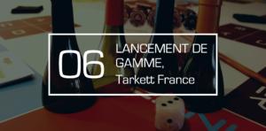lancement de gamme à Lyon avec atelier ludique sur le vin et la gastronomie