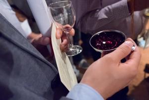 Remise du taste vin