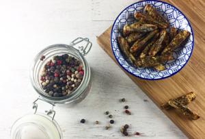 Accords insolites : vins et insectes