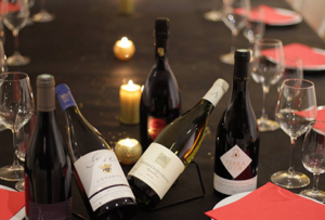 Dégustation et découverte des accords mets et vins