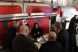 Ateliers ludique autour du vin par IDEGO