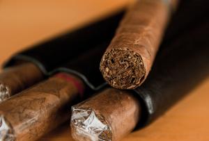 Atelier cigares sur événements