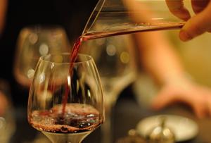 Sélection de vin prestige