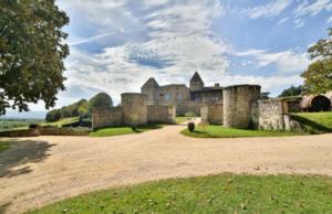 Privatiser un domaine viticole esprit Château pour une réception, soirée de gala entreprise