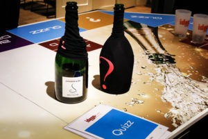 Dégustation de champagne à Lyon