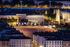 Activité culturelle pour découvrir Lyon