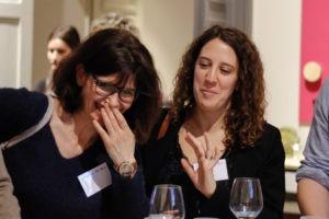La réussite d'un évènement professionnel jaugée à l'appréciation des participants