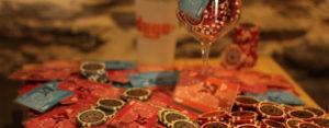 Poker vin à Lyon et en rhone alpes