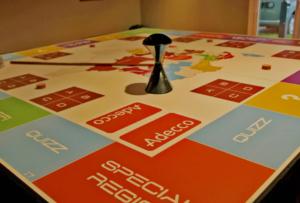 fédérez vos équipes autour d'un jeu de plateau oenologique convivial à Lyon