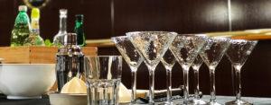 Atelier de création de cocktail en équipe