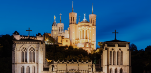 Fourvière, joyau architectural lyonnais à découvrir pendant un séminaire à Lyon