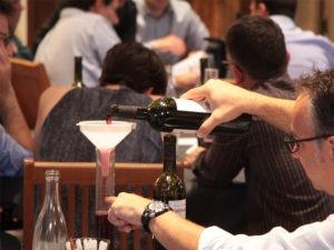 creation d'un vin pour l'anniversaire d'une société en rhone alpes