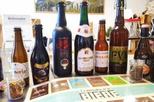 Découverte et apprentissage ludique sur la bière