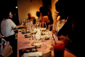 Où organiser un diner d'affaires avec des clients à Lyon ?