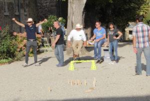 journée team building dans un domaine ou dans les vignes proche lyon