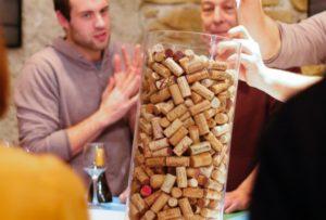 quizz et defis en équipe autour du vin avec IDEGO