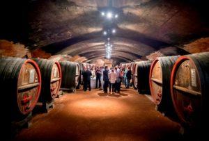 location domaine viticole pour événement entreprise ou soirée proche de lyon