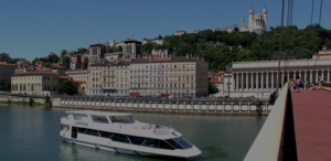 Privatiser un bateau, une péniche pour un événement professionnel à Lyon