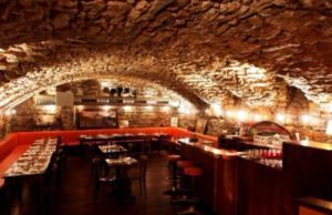 Organiser une soirée professionnelle à Lyon dans un bouchon