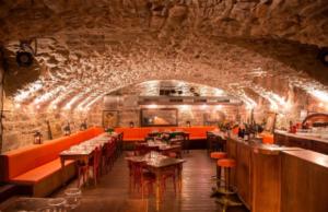 location de lieux et espaces conviviaux pour vos soirées entreprise ou team building à Lyon