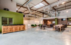 privatisation d'espaces réceptifs ou restaurants pour vos journées ou soirées professionnelles à Lyon