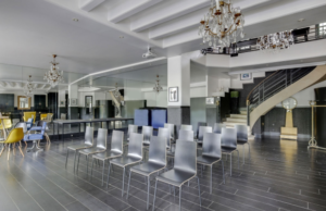 Privatisez un espace confidentiel et convivial pour votre journée team building à Lyon